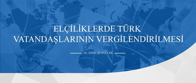 Elçiliklerde görev alan Türk vatandaşlarının hangi usullerde vergilendirildiğini merak ediyorsanız doğru yerdesiniz.